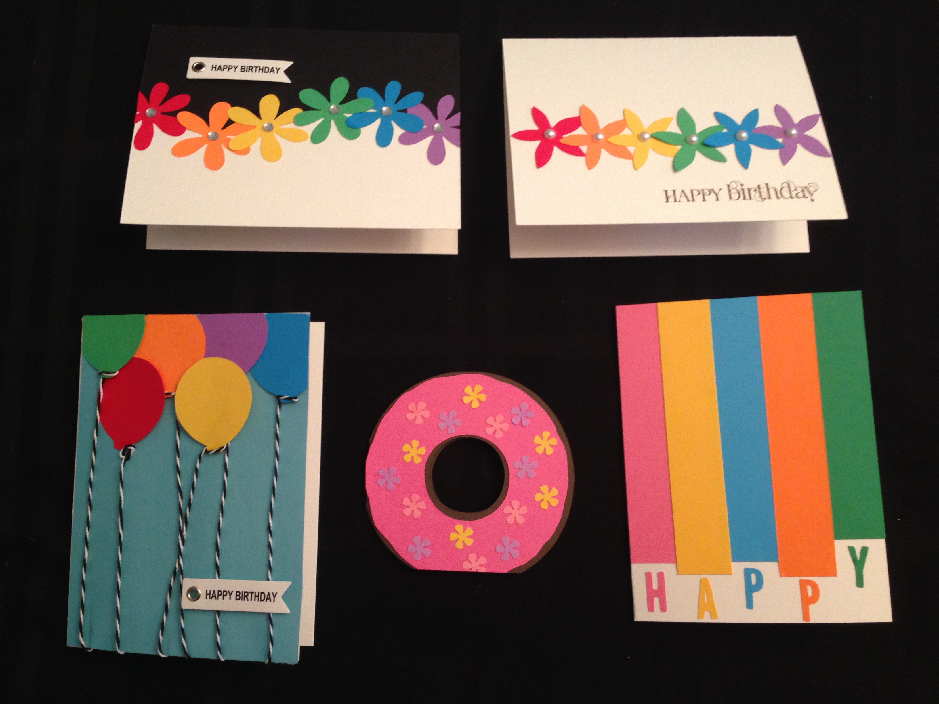 Wonderful Pinterest Card Making Ideas Part - 11: IMG_4121