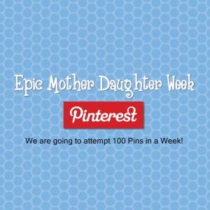 Pinterest Week