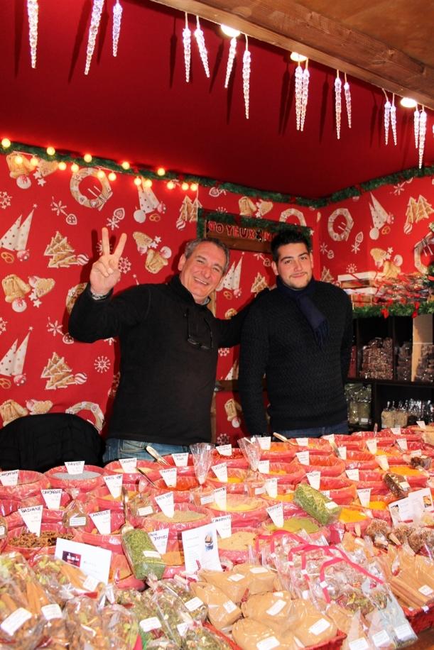Christmas Market Cruise