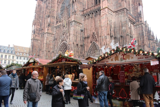 Christmas Market Cruise